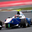 Patric Niederhauser posted the fastest time on the second and final day of the second GP3 Series pre-season test at Barcelona.