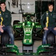 The Caterham F1 Team has announced Alexander Rossi and Ma Qing Hua as its reserve drivers for the 2013 season.
