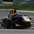 Red Bull junior Daniil Kvyat will take part in round three of the 2013 European F3 championship, joining Carlin Racing at Hockenheim, ItaliaRacing reports.