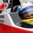 Bruno Bonifacio has taken the pole position for the season opening Formula Renault 2.0 Alps race at Vallelunga, with his Prema Powerteam teammate Antonio Fuoco coming in second.