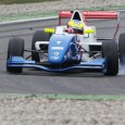 Photo: Chris Schotanus Esteban Ocon and Jake Dennis lived up to pre-season expectations in the opening day of 2013 Formula Renault 2.0 NEC season by topping the first and second...
