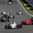 Dan Cammish maintained his unbeaten start to the Formula Ford GB season with a fourth straight lights-to-flag win in the first race of the Donington Park weekend.