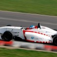 Photo: BRDC F4 Jake Hughes posted the fastest time on a test day at Snetterton ahead of this weekend's first ever round of the BRDC Formula 4 Championship at Silverstone....