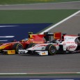 There was more of the same in round two of the GP2 Series at Sakhir, with Fabio Leimer winning the feature race but Stefano Coletti continued a 100 per cent podium record to hold the points lead...