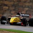 Kevin Magnussen continued his unbeaten ways in the second weekend of the Formula Renault 3.5 season at Motorland Aragon to claim pole position for race one.