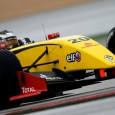 Kevin Magnussen continued to head the Formula Renault 3.5 field in second practice for round two of the season at Motorland Aragon.