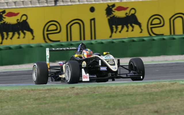 Team Motopark, which runs under the Lotus banner, will run talented youngsters Emil Bernstorff, Marvin Kirchhöfer and Artem Markelov in the 2013 ATS Formel 3 Cup.