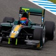 Alexander Rossi will indeed race for Caterham's GP2 Series team this season, replacing Ma Qing Hua from this weekend's races in Bahrain as part of a driver reshuffle for the Formula 1 outfit.