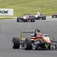 Even despite a technical infringement that cost the Italian a race win, Marciello's dominance at Brands Hatch leaves the European F3 title looking as good as decided...
