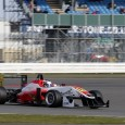 The new British F3 kicks off at Silverstone, set to treat the viewers to another round of the famours Carlin - Fortec rivalry...