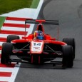 Tio Ellinas will start the first race of the 2013 GP3 Series season from pole position, even though it was Kevin Korjus who set the fastest time in qualifying on his and the Koiranen team's debut.