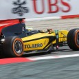 DAMS produced something of a surprise result in GP2 qualifying at Barcelona as their drivers Marcus Ericsson and Stephane Richelmi claimed a one-two result.