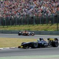 Having been cruelly denied by a pit-stop error in race one at the Hungaroring, Vittorio Ghirelli made no such mistakes as he cruised to victory and moved into third place in the Auto GP standings.
