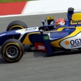GP2 Series title contenders Felipe Nasr and James Calado signalled their intentions for the first European round of the GP2 season by finishing up first and second in free practice in Barcelona.