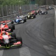 With the absence of Formula 3 from the this year's 72nd edition of the Pau Grand Prix, a one-off Formula Renault 2.0 event takes centre stage on the iconic French street circuit this weekend.