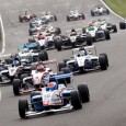 Matt Bell and Charlie Robertson won rounds five and six of the BRDC Formula 4 Championship at Brands Hatch on Sunday, the latter completing a fine weekend with his maiden victory.