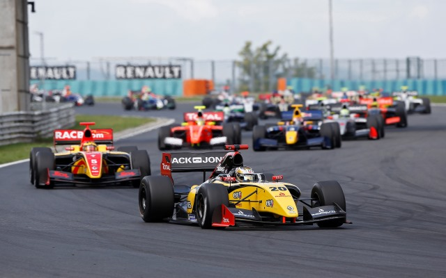 PaddockScout assesses the drivers from another top quality season of Formula Renault 3.5, where Kevin Magnussen came out on top prior to securing his McLaren F1 drive.
