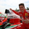 After Raffaele Marciello, Ferrari have another young Italian protege in Antonio Fuoco. He appears to be something special, winning the Formula Renault Alps title in his first season racing cars...