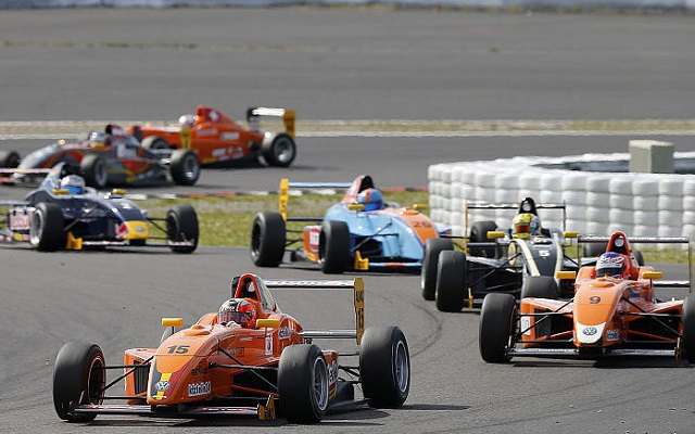 PaddockScout looks through the grid of the 2013 ADAC Formel Masters season, which provided some of the most entertaining and competitive racing of the year in junior single-seaters...