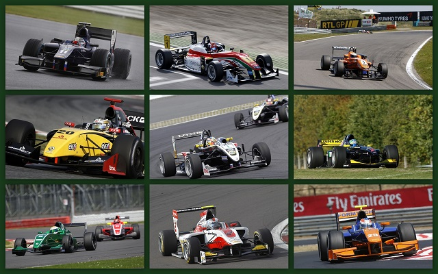 In the first part of our 2013 awards series, the staff at PaddockScout select the most impressive teams of the year in junior single-seaters...