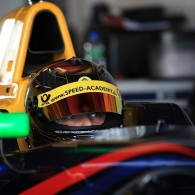 Reigning German F3 champion Marvin Kirchhofer will make the switch to the GP3 Series this year, having signed a deal to race with the category's undefeated teams' champions ART Grand Prix.