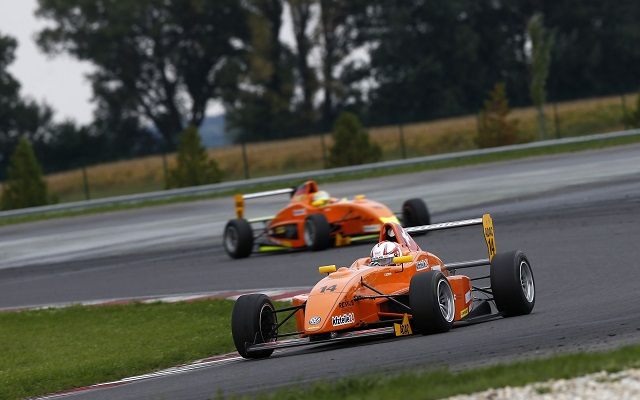 Photo: ADAC Formel Masters