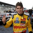 We profile Italian racer Antonio Giovinazzi, who's recently established himself as one of the frontrunners in European F3...