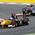 The GP2 season resumes at Spa-Francorchamps this weekend following the summer break, with Jolyon Palmer taking a 43-point lead into the four-round run-in over his nearest rival Felipe Nasr.