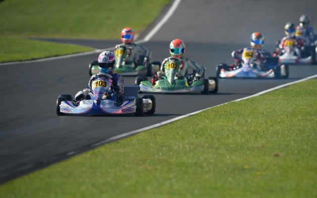 Two years ago, PaddockScout selected ten karters that we fancied might be worth keeping an eye on, and nine of them are now making waves in single-seaters. Now, we pick a another set of potential future stars.