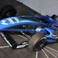 Renowned single-seater squad Carlin have confirmed that they will enter the new MSA Formula series next year.