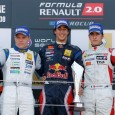 PaddockScout looks at Eurocup Formula Renault 2.0, which saw new F1 stars Daniel Ricciardo and Valtteri Bottas fight it out for the title in 2008, and has continued to produce top talent every since.