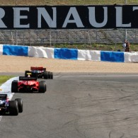 Nyck de Vries, Dennis Olsen and Dean Stoneman are among the drivers joining the Formula Renault 3.5 field for the first post-season test at Jerez on Tuesday and Wednesday. Eurocup […]