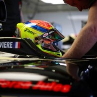 Matthieu Vaxiviere again topped the times on the final afternoon of the Formula Renault 3.5 post-season test at Jerez, ahead of rookie Nyck de Vries. Lotus driver Vaxiviere took the […]