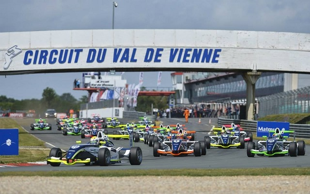 We review the 2014 French F4 campaign which saw nine different winners yet one dominant champion...
