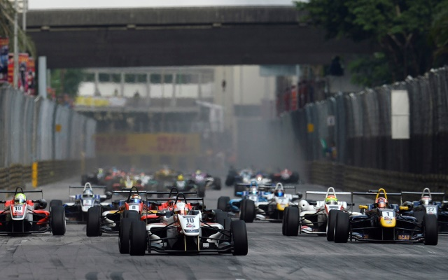 The Macau Grand Prix F3 race is always an eagerly-awaited end-of-season spectacular, even more so in 2014. Predicting the winner is never easy, but PaddockScout looks at the chances of the major contenders.