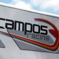 Campos Racing have expanded into GP3 for the 2015 season, replacing the Hilmer Motorsport squad.