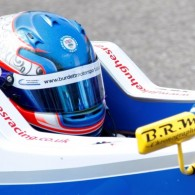 British racer Jake Hughes has joined the Koiranen GP team for the 2015 season and a double assault on the Formula Renault 2.0 Eurocup and Alps championships.