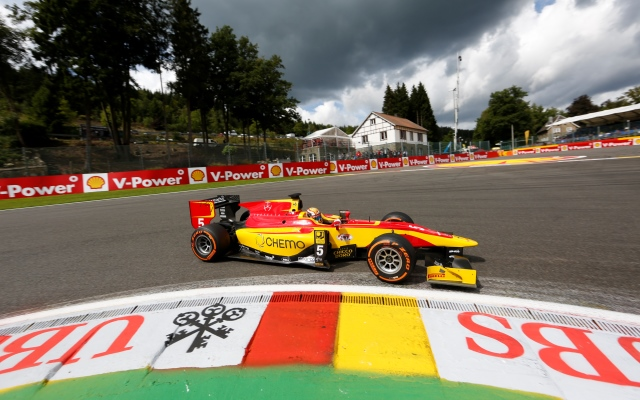 The third part of PaddockScout's countdown of the junior single-seater stars of 2014 feature frontrunners from GP2, GP3 and European F3 as well as F4-level champions of France, Germany, Britain and Italy.