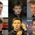 """In our annual """"Breakthrough"""" award, we name six drivers who rose above expectations in 2014..."""