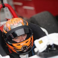 Cape Motorsports driver Nico Jamin rebounded from a tough race one to dominate the USF2000 field in the second race at Barber Motorsports Park.
