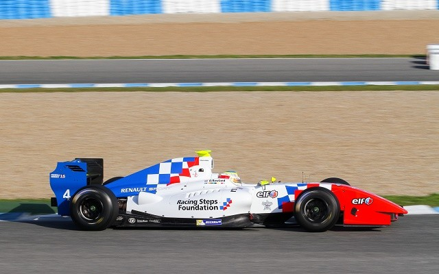 PaddockScout takes a look at a reduced 20-car field that's still got plenty of promising young drivers ahead of the opening Formula Renault 3.5 round this weekend.