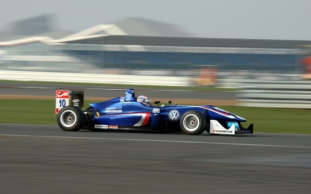 George Russell's reputation grew further with a victory on his debut weekend in Formula 3 at Silverstone. He gives PaddockScout his take on an impressive first event on home soil.
