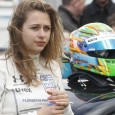 After a double victory in Ginetta Juniors, Sophia Floersch speaks about F1 hopes and gender in racing...