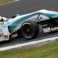 Poleman Kenta Yamashita rebounded from his troubles in the first race of the Japanese F3 Okayama race by easily converting pole into a win in race two.