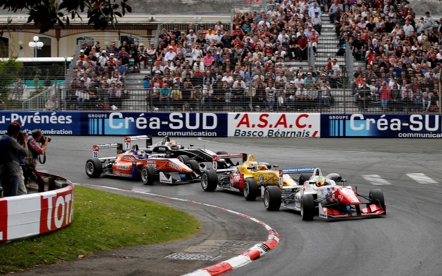 Peter Allen looks back at the Pau Grand Prix weekend, where Jake Dennis found winning ways to prove he could yet be a factor in the European F3 title race.