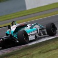 Kiwi racer Nick Cassidy secured his fourth victory of his debut season in Japanese F3, winning the second race of the Fuji round.