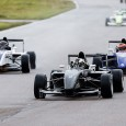 Formula Renault 1.6 Nordic points leader Oliver Soderstrom and rookie Laurents Horr were the winners of the two respective Sunday races at Anderstorp.