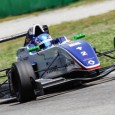 Koiranen GP's Jake Hughes bounced back from a mechanical retirement in race one to top the second qualifying session of the Formula Renault 2.0 Alps round at Monza.