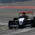 Force India junior Jehan Daruvala claimed pole position for the second Formula Renault 2.0 Alps race at Misano.