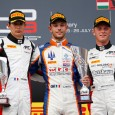 With his lead in the GP3 standings increasing after victory at the Hungaroring, Luca Ghiotto continues to shade the expected title favourites, writes Peter Allen.
